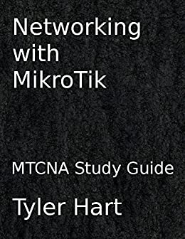 networking with mikrotik mtcna study guide pdf