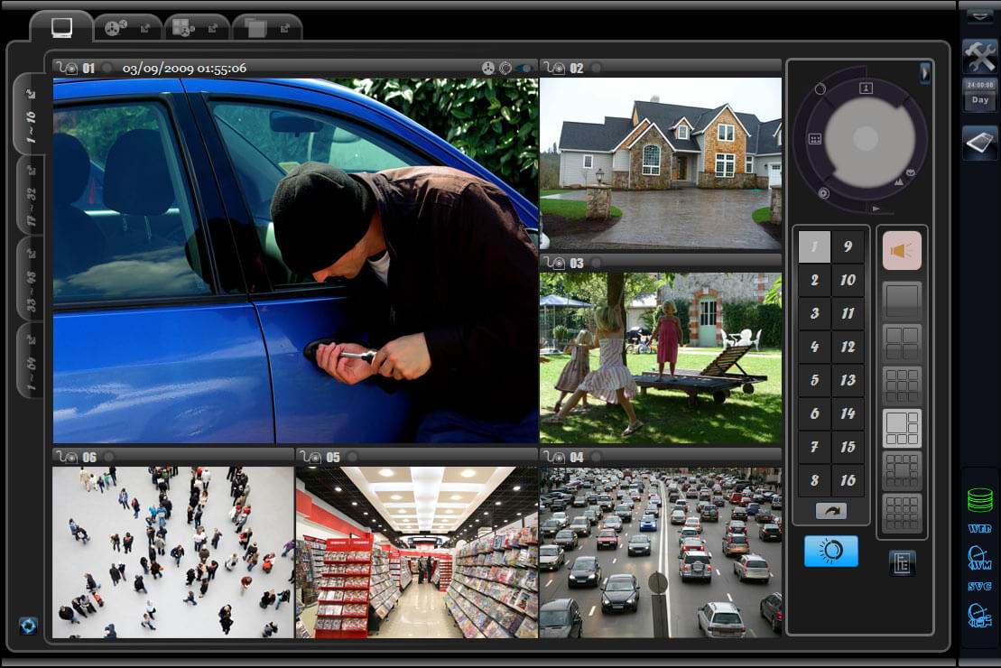 where can i buy ip camera liveyes application