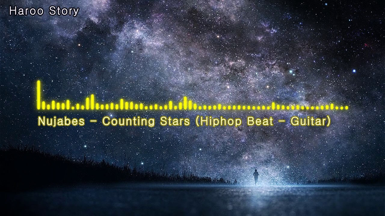 nujabes counting stars sample