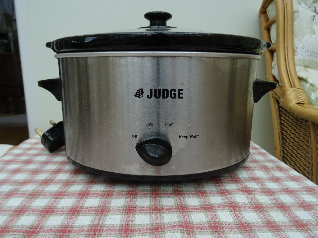 russell hobbs slow cooker instructions