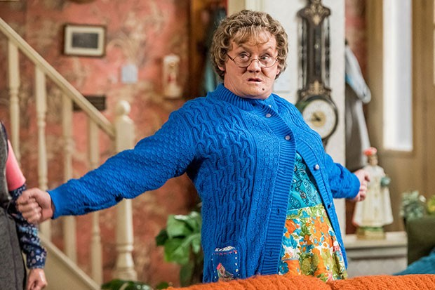 mrs browns boys episode guide
