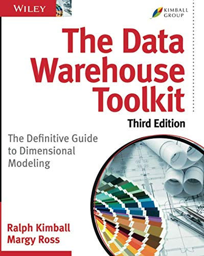 the data warehouse toolkit 2nd edition pdf